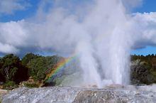 #瓜分10000元#新西兰地热温泉公园