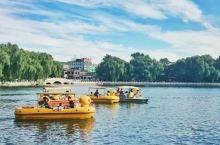 金秋10月北京最美单车路线,带你一路看到底!