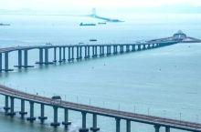厉害了我的国!港珠澳大桥24日正式通车,沿途的美景应有尽有!