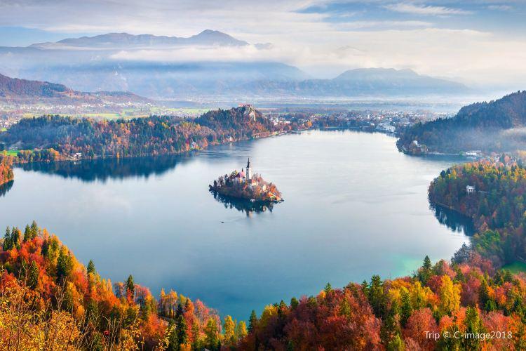 Lake Bled4