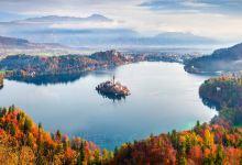 深度摄影·中欧小镇和阿尔卑斯山风光12 日摄影创作之旅