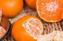 从舌尖甜到心间!实力碾压99%的水果!涌泉蜜桔开启第二波优惠购!