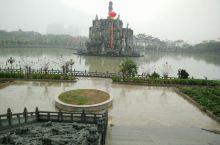 周末逛寺庙,福州旗山万佛寺