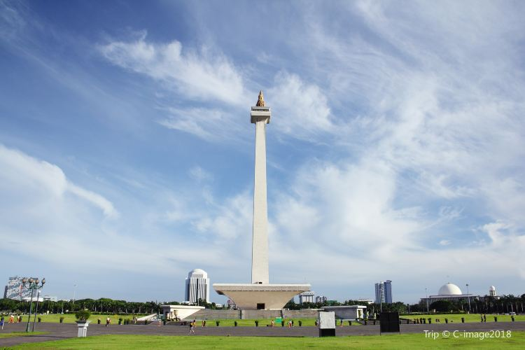 National Monument of Indonesia3