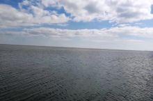 宁静的呼伦湖