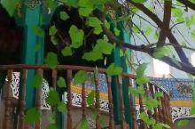 吐鲁番坎儿井乐园