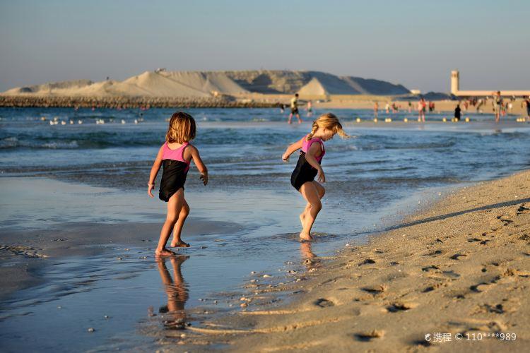 Jumeirah Public Beach3