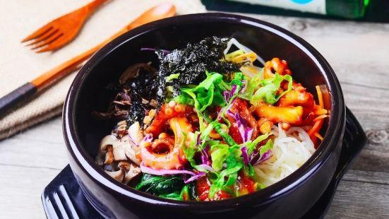 Feng Kuang De Ba Dai Korea Restaurant( Xing Sha Wan Xiang Hui )