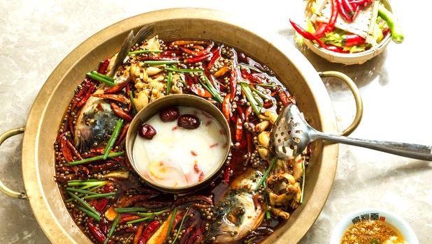Chongqing Liu Yi Shou Xin Hot Pot( Huang Xing Square )1