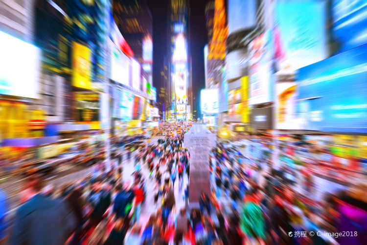 Times Square2
