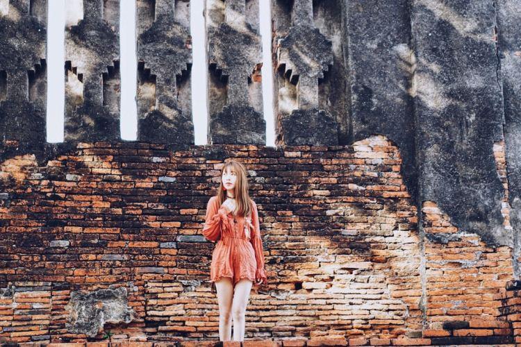Phra Nakhon Si Ayutthaya Province1