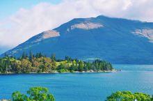 新西兰旅行,走进蒂阿瑙湖