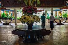 【面の酒店】沙巴最红最美的酒店--丹绒亚路香格里拉酒店