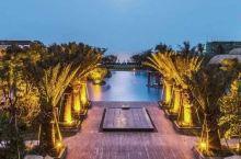 海景媲美东南亚,自驾2h可达,去这个岭南海湾泡着温泉看海