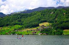 特色列车 | ins爆火的瑞士最美「金山口列车」