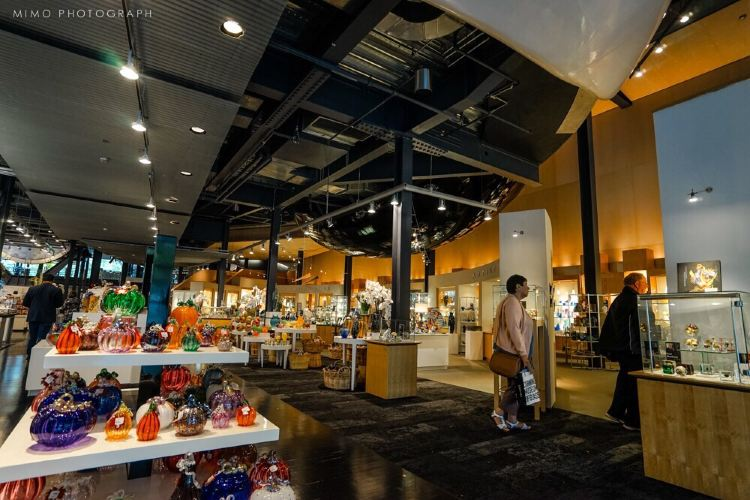 Corning Museum of Glass1