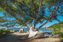 网红蜈支洲岛,永远都不缺游客,因为真的很美