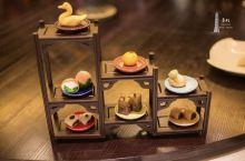 在故宫晶华吃国宝宴是种什么样的感受?