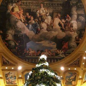 威尼斯人国际娱乐场旅游景点攻略图