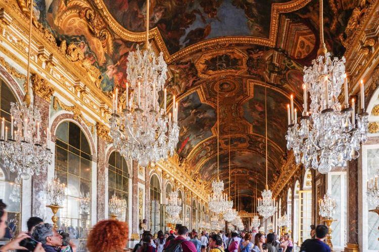 Jardins du Ch?teau de Versailles3