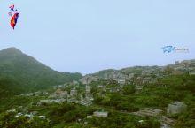 《千与千寻》——九份山城