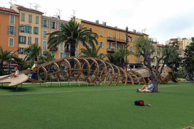 Jardin Albert Ier3