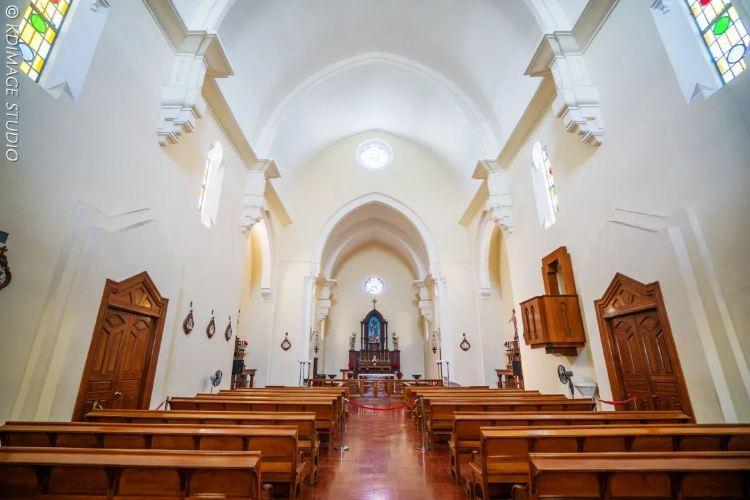 主教山小堂3