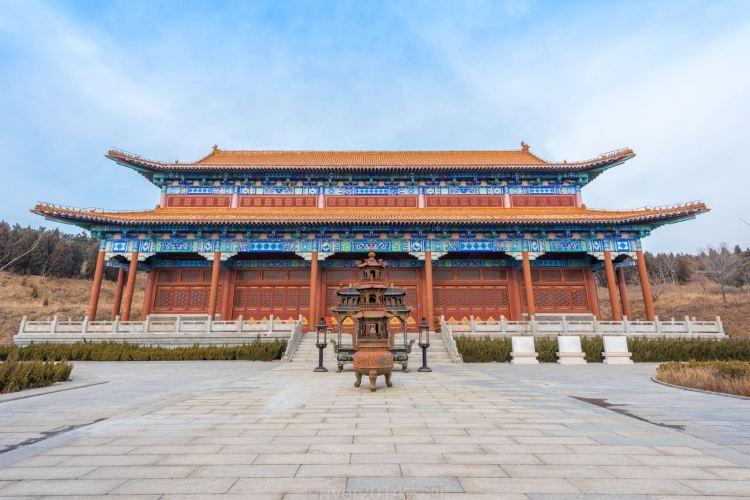 Qixia Taixu Palace4