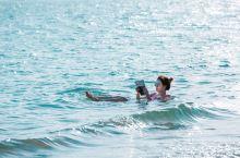 元旦去哪玩 以色列死海,地球最低点的神奇漂浮