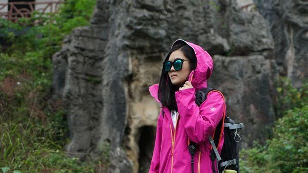 麻陽河自然保護區2