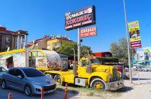 登尼资里,土耳其的色彩小城