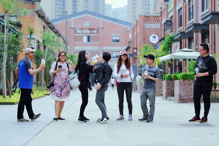 푸저우 대학교4