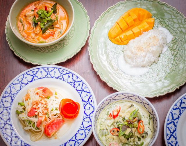 Chiang Mai Thai Cookery School2