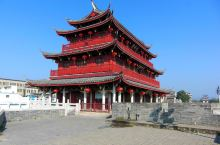 潮州古城,一座基本保持原貌的重修古城