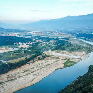 盈江游记图文-大盈江芦苇花开时,芦花荡漾竹林婆娑,这是云南最美的小众旅游地