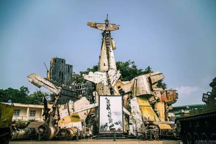 Vietnam Military History Museum4