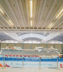 [苏比克湾游记图片] 星梦邮轮菲凡之旅,美景一路享不停