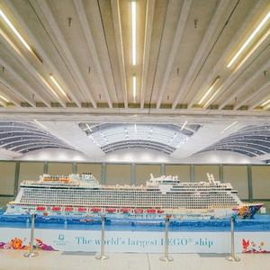 吕宋岛游记图文-星梦邮轮菲凡之旅,美景一路享不停