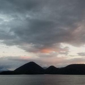 洞爷湖中岛旅游景点攻略图