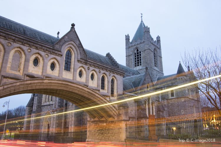 Christ Church Cathedral4