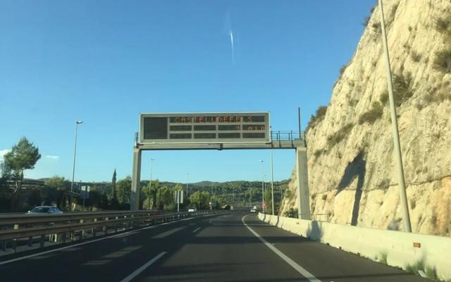 巴塞罗那足球之旅(十二)——海滨小镇西切斯