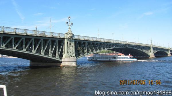 上海苏州河观光游船_圣彼得堡:游船观光涅瓦河 - 圣彼得堡游记攻略【携程攻略】