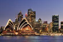 像澳洲人一样生活·悉尼全攻略