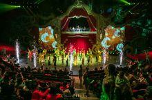 寻找记忆中的大马戏   这次来珠海,正是中国国际马戏节举办的日子。中国国际马戏节展示了当今世界马戏杂