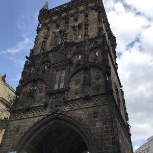 小城桥塔旅游景点攻略图