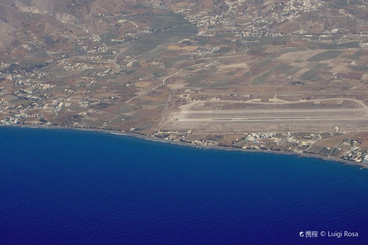 Santorini Airport (JTR)4