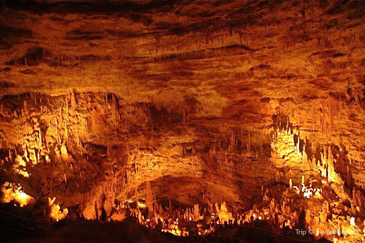 Natural Bridge Caverns1