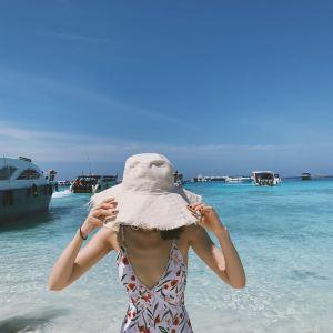 长滩岛深潜体验旅游景点攻略图