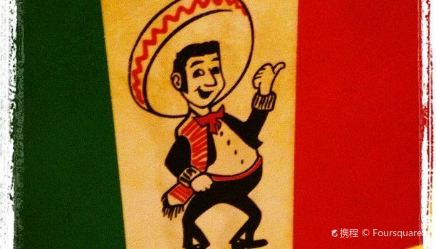 Pancho's Mexican Buffet Incorporated
