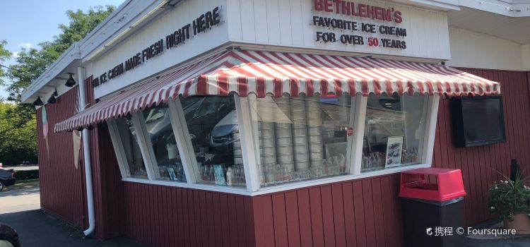 Bethlehem Dairy Store